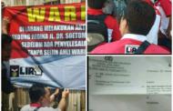 Lsm Lira Kota Probolinggo Laporkan Safri Agung Cs Karena Diduga Pakai Logo Lira Secara Ilegal