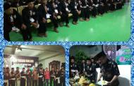 KBRI Malaysia Hadiri Pengesahan Anggota Baru PSHT
