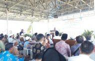 Para Kyai dan Aktivis Di Banyuwangi Mulai Musyawarahkan Sosok Calon Bupati