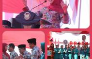 Nambangan Kidul Kota Madiun Raih Penghargaan BBGRM Dari Gubernur Jatim