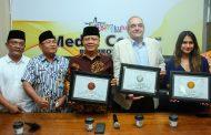 Presiden AVPA Puji Keberhasilan Gubernur Rohidin Kembangkan Kopi Bengkulu