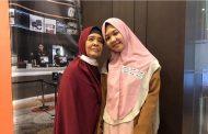 Aci Cahaya Bicara Soal Film Ajari Aku Islam