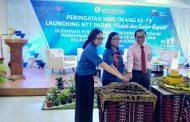 BI Perwakilan NTT Launching NTT Padar