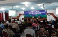 Pengurus RT-RW Kota Kediri Terlindungi BPJS Ketenagakerjaan