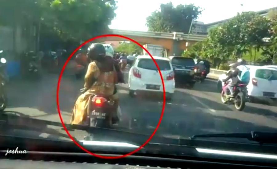 Warga yang Mengganggu Laju Mobil Damkar dan Ambulance Bakal Ditindak Tegas