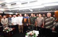 Bamsoet: Keamanan Kondusif Jelang Presiden-Wakil Presiden Indonesia