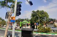 Bantu Keamanan Penyeberangan Jalan, di Bangkalan Ada 6 PCTL