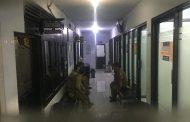 Breaking News: Staf Pasar Blega di OTT Polisi
