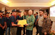 Bupati H. Soekirman Gelar Deklarasi Sekolah Peternakan Rakyat (SPR)