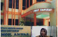 BPJS Tak Kunjung Bayar, Pelayanan RSUDMA Harus Tetap Maksimal