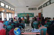 Dandim 1628 Sumbawa Barat Pantau Pencairan Dana Rehab Rekon Gempa