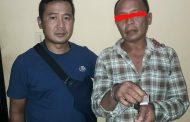 Pengedar Sabu di Perbaungan Ditangkap Polisi