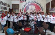 BaraJP Jatim Kawal Pelantikan Presiden dan Wakil Presiden RI di Jakarta