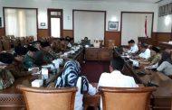 Komisi A Hearing Dengan FKUB Tulungagung