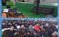 Gubernur Jatim Apresiasi PSHT Pusat Madiun Karena Melestarikan Budaya Bangsa