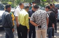 Hakim PN Surabaya Gelar Sidang PS Dikantor PT. Andalan Finance Indonesia