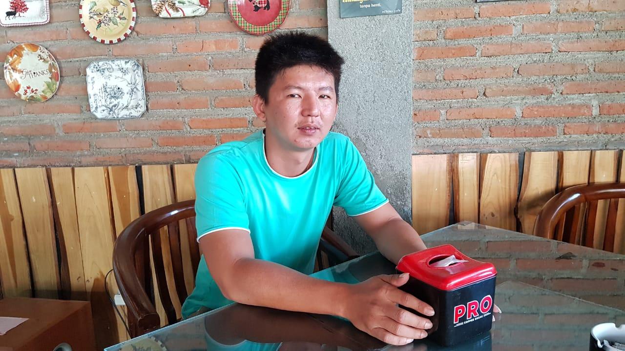 Korban Penganiayaan ini Kecewa Atas Putusan Pengadilan Negeri Banyuwangi