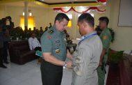 Kemhan RI Gelar Sosialisasi Wawasan Kebangsaan di Kota Ternate.