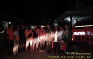 Kemarau Panjang, Kebakaran Hutan di Bondowoso Kembali Terjadi