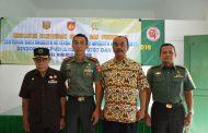 72 Anggota Veteran Wonosobo Terima Bantuan di Peringatan HUT TNI 74 dan Kodam IV Diponegoro Ke-69