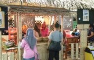 Karya Wirausaha Muda Dipromosikan di Sumenep Heritage Culinary Festival 2019