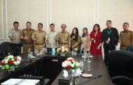 Tokopedia Tawarkan Kejasama Ke Pemkot Palembang