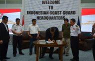 Bakamla RI Gelar Rakernis Pertama Bahas Blueprint Kebijakan Pengamanan Laut Indonesia