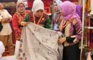Palembang Promosikan Industri Rumahan di Acara Trade Expo Indonesia