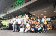 KWC Berharap Pelancong Indonesia Tahu Mall Busana Muslim Terbaik di Kuala Lumpur
