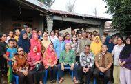 Giat Program Gemas, Bupati Soekirman dan Wabup Darma Wijaya Turun ke Masyarakat