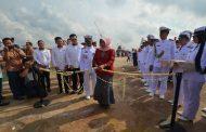 Tiga Kapal Baru Perkuat Bakamla RI (Indonesian Coast Guard)