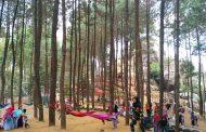 Wisata Taman Batu Goa Simpen Stone Park Gondowulan Resmi Dibuka