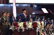 Presiden Jokowi Paparkan Lima Fokus Kerja di Periode Kedua Pemerintahan