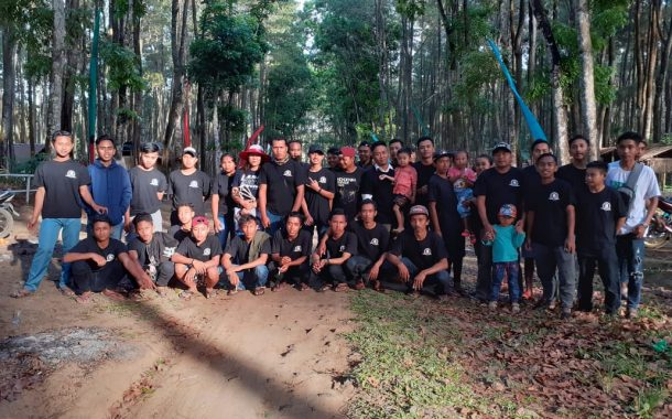 Berwisata Bersama KOPAMA Sebagai Ajang Silaturahmi