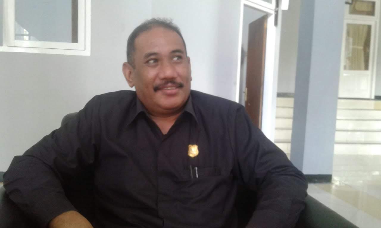 DPRD Halbar terima Dokumen APBD dari Gubernur Malut.