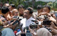 Presiden Jokowi Panggil Sejumlah Tokoh ke Istana