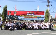 Peringati Hari Santri Nasional, Ada Suasana Berbeda Di Polres Banyuwangi