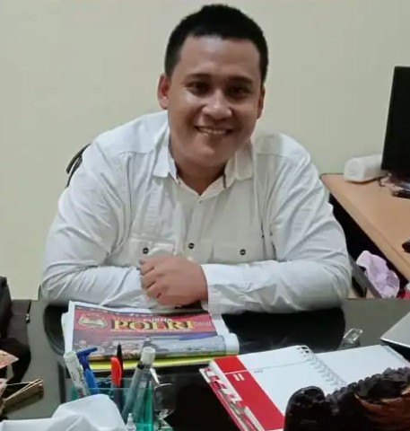Kasus Dugaan Korupsi Anggaran Belanja Rumah Tangga Pimpinan DPRD, Polres Kepsul Periksa Lima Orang Saksi