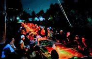 Wujud Syukur, Warga Demangan Gelar Merdi Dusun