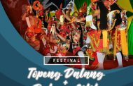 Festival Topeng Dalang – Dalang Cilik Warnai Hari Jadi Kabupaten Sumenep