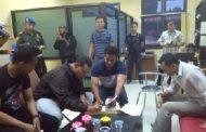 Dandim Limpahkan Dugaan Kasus Ujaran Kebencian Salah Satu Anggota Persit ke Polres Wonosobo