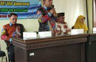 Tingkatkan Kesejahteraan dan Koperasi Sehat, Dinkop UM Sumenep Gelar Praktek Kerja KSP USP di Malang