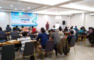 Puluhan Orang Wonosobo Ikuti Penyuluhan Penggunaan Bahasa Media Luar Ruang di Kabupaten Wonosobo