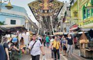 "Jalan-Jalan Shoping di Kuala Lumpur, Jangan Lupakan Pasar Seni Tradisi ""Central Market"""