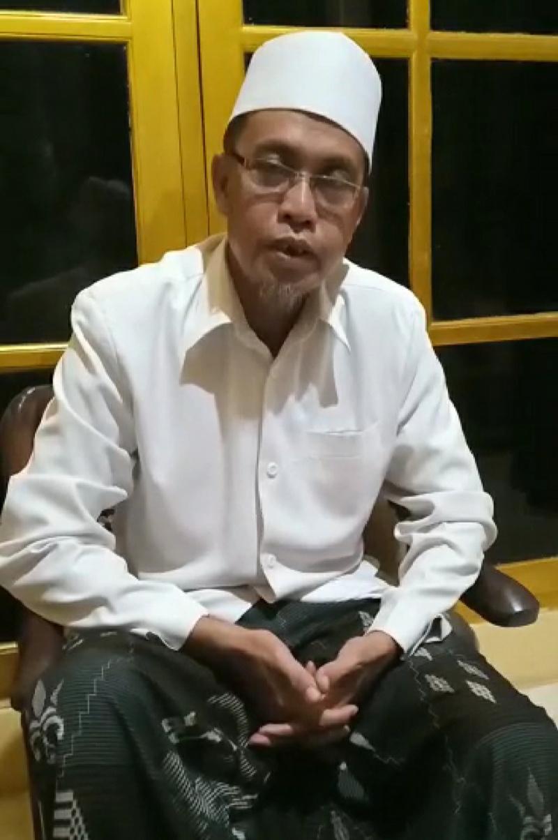 Tokoh Muhammadiyah Sumenep Apresiasi Kinerja Aparat Kepolisian Dalam Pengamanan Pelantikan Presiden RI