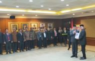 Tjahyo Kumolo Melanjutkan Program Yang Direncanakan Komjen (Purn) Syafruddin
