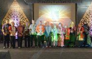 Bupati Salwa Ingin, Batik Bondowoso Go Internasional