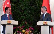 Indonesia dan Singapura Sepakat Perkuat Kerja Sama Ekonomi