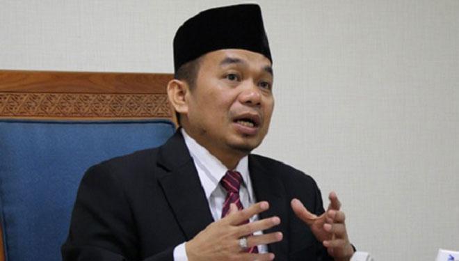Selamat Bekerja, Jazuli: Ini Agenda Kerja Prioitas Kabinet Jokowi Versi PKS