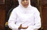 Gubernur Khofifah Ucapkan Selamat kepada 7 Tokoh Asal Jatim yang Masuk Kabinet Indonesia Maju